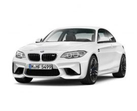 Lease bmw M2 DCT coupe