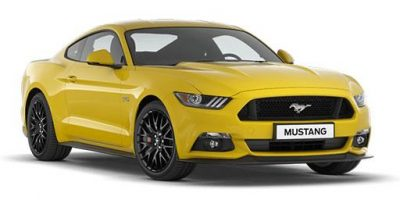 Lease ford mustang fastback 2door