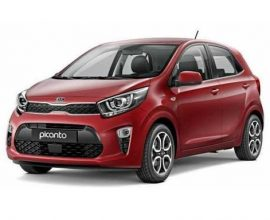 Lease kia picanto hatchback 5door