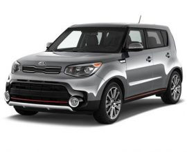 Lease kia soul hatchback 5door