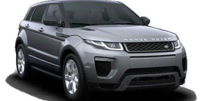 Lease land rover range rover evoque hatchback 5door