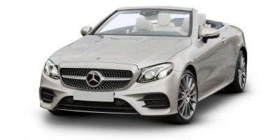 Lease mercedes benz e class cabriolet 2door