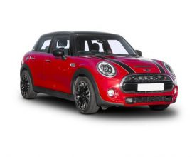 Lease mini hatchback 5door