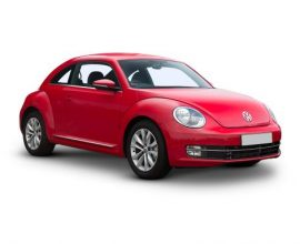 Lease volkswagen beetle hatchback 3door