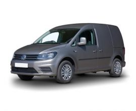Lease volkswagen caddy c20