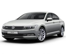 Lease volkswagen passat saloon 4door
