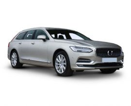 Lease volvo v90 estate 5door