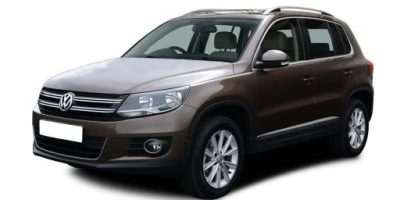 Volkswagen tiguan lease deals
