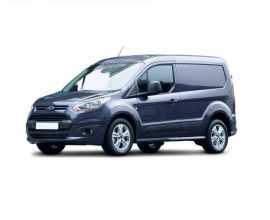 lease ford transit connect van