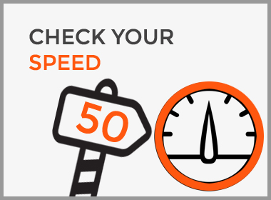 Are You Aware of Your Driving Speed Limit