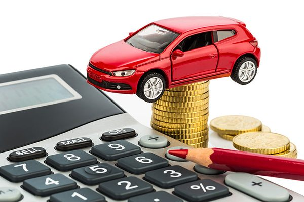 Business tax relief on Leased vehicles