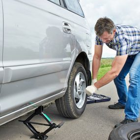 Change Your Tyres Not Just Your Clocks