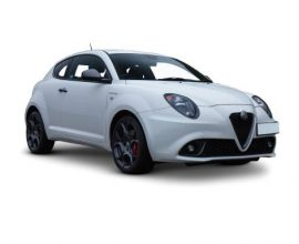 Lease alfa romeo mito hatchback 3door