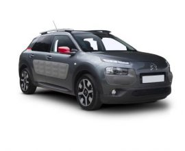 Lease citroen c4 cactus hatchback 5door