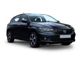Lease fiat tipo hatchback 5door