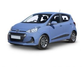 Lease hyundai i10 hatchback 5door