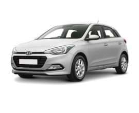 Lease hyundai i20 hatchback 5door