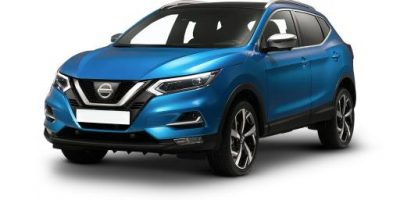 Lease nissan qashqai hatchback 5door