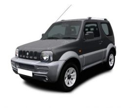 Lease suzuki jimny estate 3door