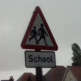 Slow Down For Kids This Half Term