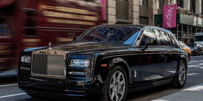 Top 3 Cars owned by Donald Trump