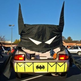Top Ways to Decorate Your Car for Halloween