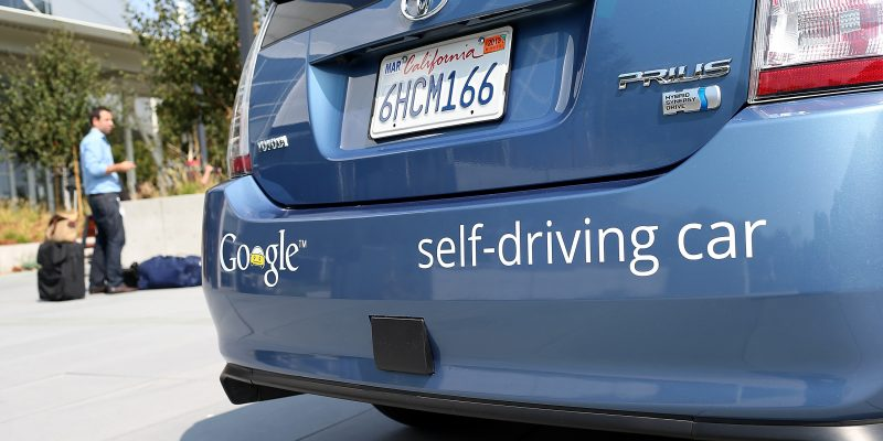 What Are The Benefits of Self-Driving Cars