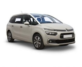 Lease citroen grand c4 picasso estate 5door