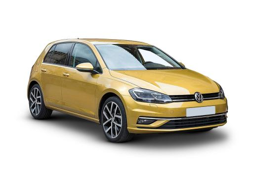 Lease volkswagen golf GT hatchback 5door