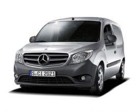 lease Mercedes Benz Citan 109 Long Wheelbase Van