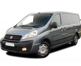 Fiat Scudo 10Q 1.6 Multijet 90 H1 Business L1