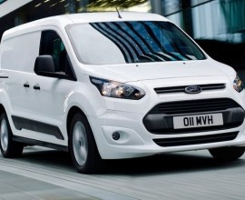 Ford Transit Connect L1 200 L/Roof 115 Limited lease