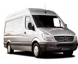 Mercedes-Benz Sprinter 313 CDI 3.5t High Roof LWB