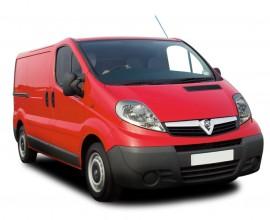 Vauxhall Vivaro SWB 2.0CDTI 115PS Sportive 2.9T