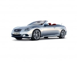 Infiniti G37 3.7 V6 GT 4dr Auto Lease