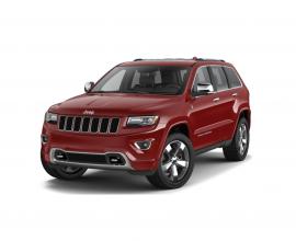Jeep Grand Cherokee 3.0 CRD Laredo 5dr Auto Lease