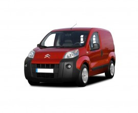 Citroen Nemo 1.3HDi 75hp Enterprise free metallic lease