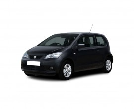 Seat Mii 1.0 S 3dr Lease