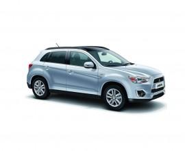 Mitsubishi ASX lease 1.6 2 5DR Lease