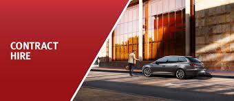 Business Car Leasing Deals
