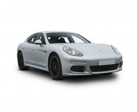 Porsche Panamera SAL 3.0D V6 300 4D TIPS lease