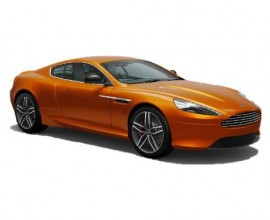 Aston Martin DB9 COUPE lease deals