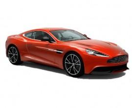 Aston Martin VANQUISH COUPE lease deals
