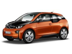 business car leasing bmw i3