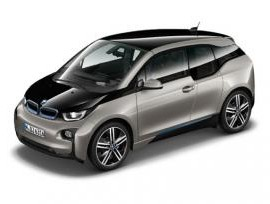 personal car leasing bmw i3