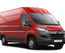 Citroen New Relay 35 L3 2.2 HDi H2 130ps Enterprise