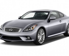 personal car lease Infiniti G37 Coupe