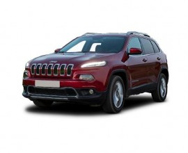personal car lease jeep cherokee
