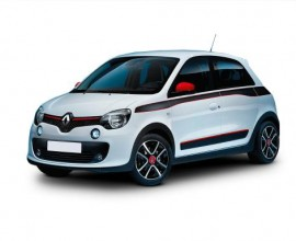business lease renault twingo