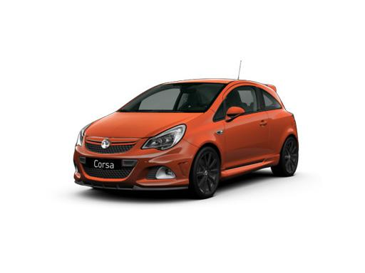 vauxhall corsa personal lease